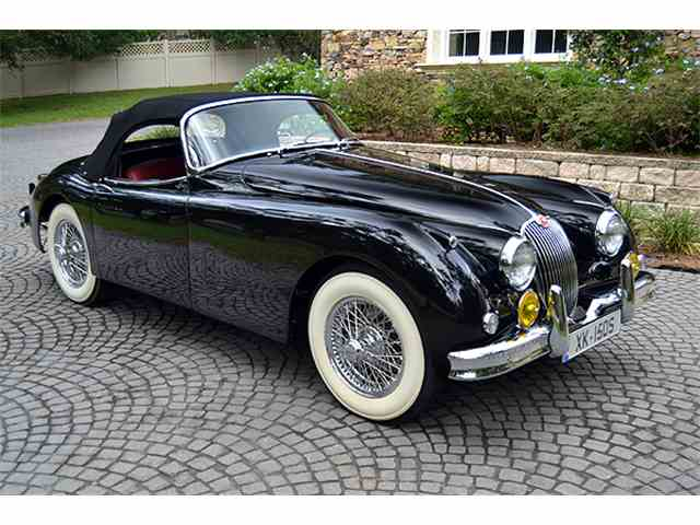 Picture of '58 XK150 - M51E