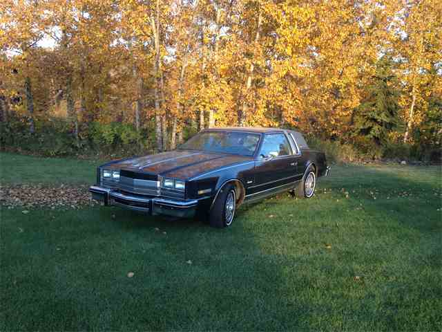 1985 Oldsmobile Toronado | 1032964