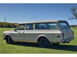 Picture of '69 Chevrolet Suburban located in Watertown  Minnesota Offered by Hooked On Classics - M51I