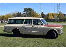 Picture of 1969 Suburban - $13,000.00 Offered by Hooked On Classics - M51I