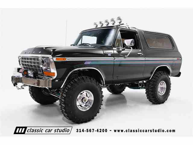 1978 Ford Bronco | 1032978