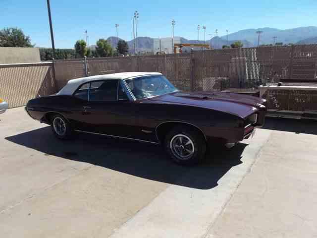 1968 Pontiac GTO | 1032986
