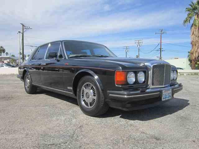 1989 Bentley Eight | 1032994