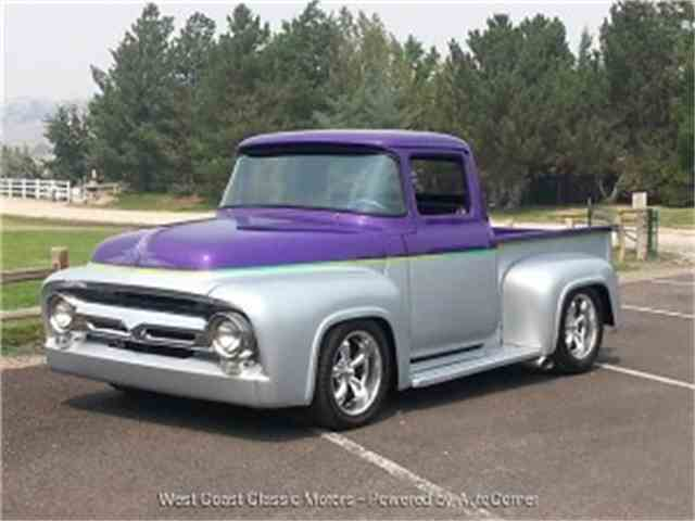 1956 Ford F100 | 1032995