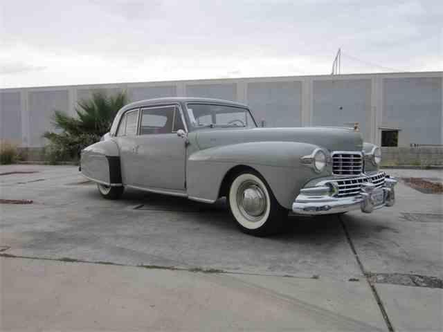 1946 Lincoln Continental | 1032998