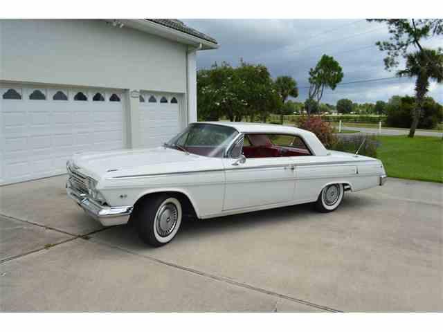 1962 Chevrolet Impala SS | 1030300