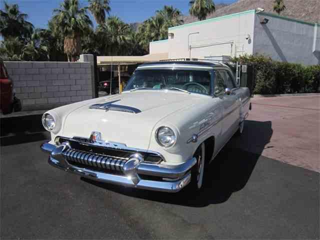 1954 Mercury Monterey | 1033001