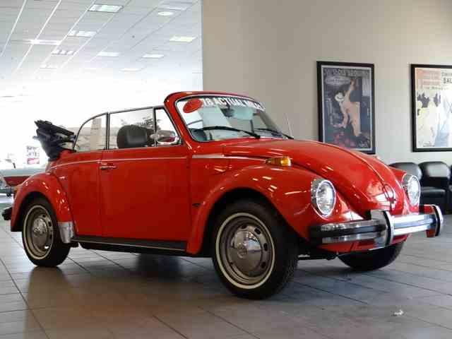 1978 Volkswagen Beetle | 1033003