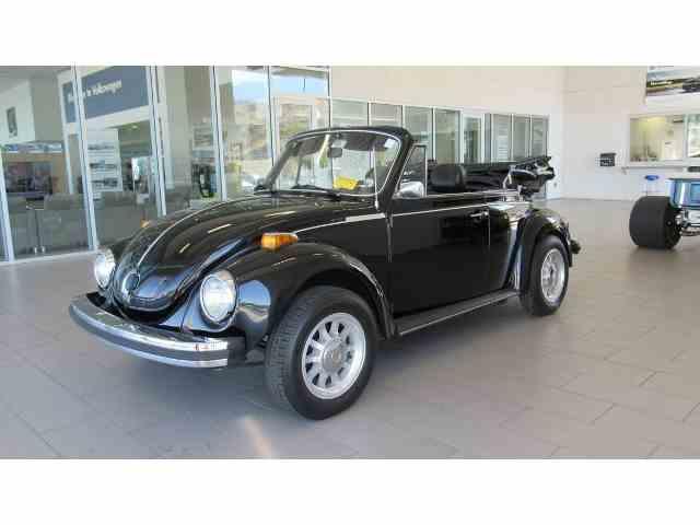 1979 Volkswagen Beetle | 1033005