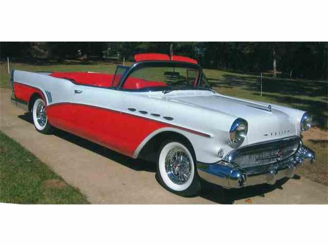 1957 Buick Roadmaster | 1033006
