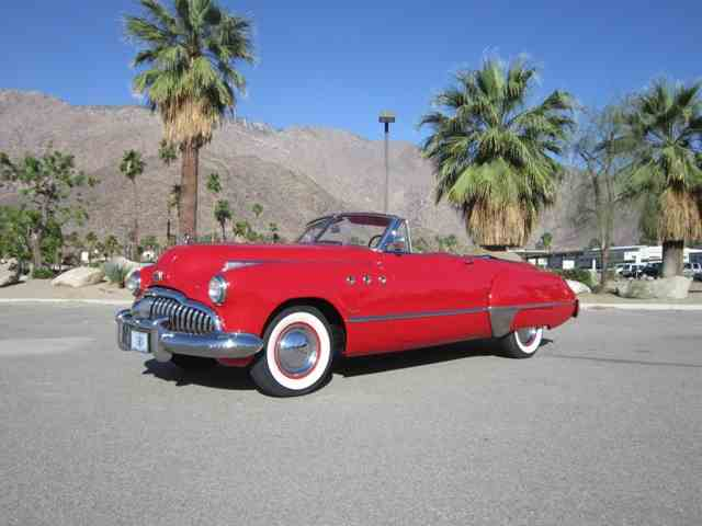1949 Buick Super | 1033007