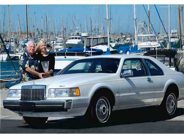 1985 Lincoln Mark VII | 1033011