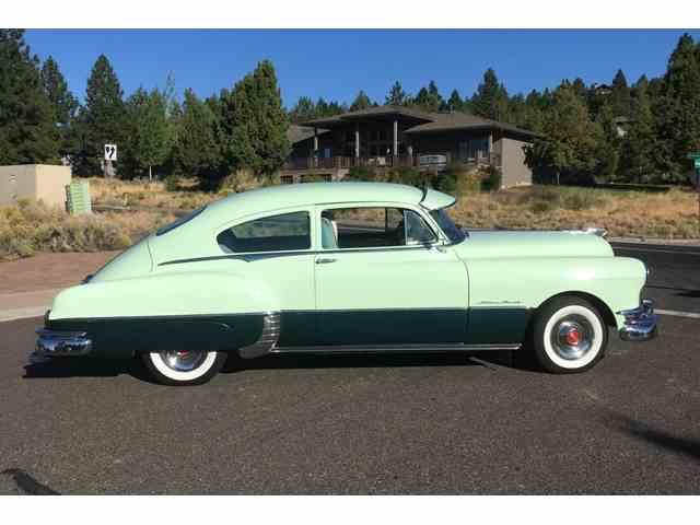 1950 Pontiac Silver Streak | 1033016
