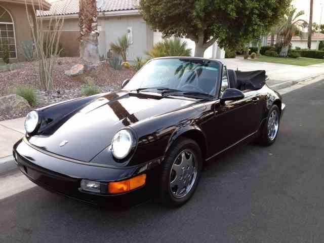 1992 Porsche 911 | 1033019