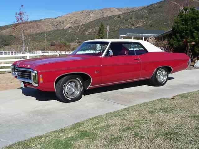 1969 Chevrolet Impala | 1033026