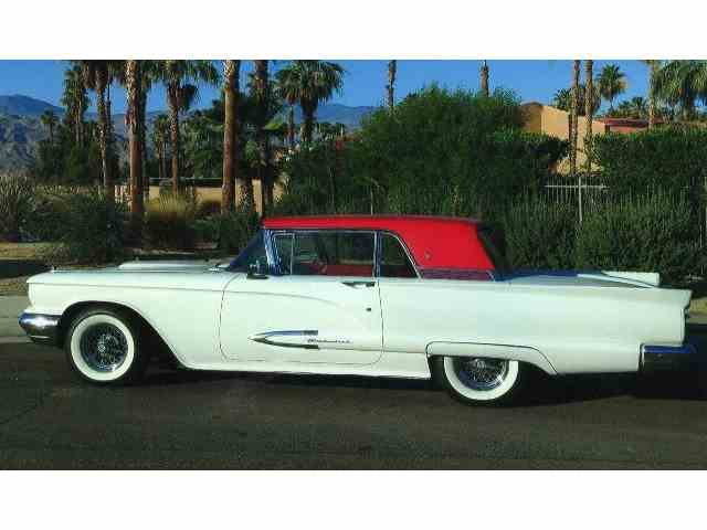 1959 Ford Thunderbird | 1033028