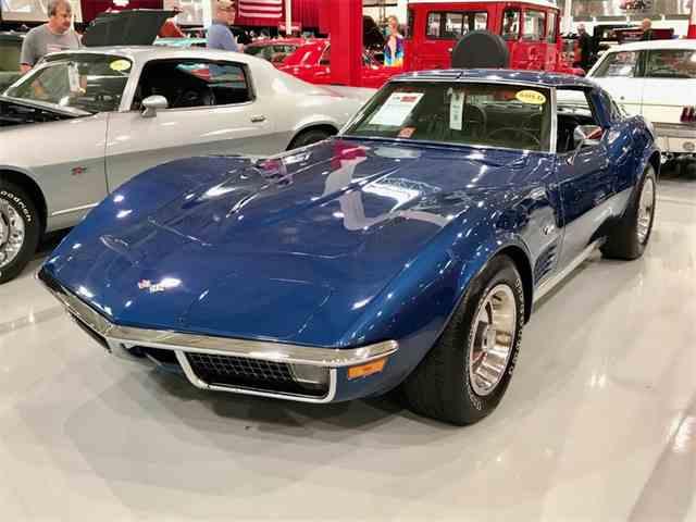 1970 Chevrolet Corvette | 1030303