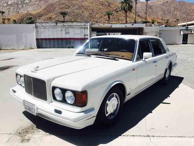 1991 Bentley Turbo R | 1033031