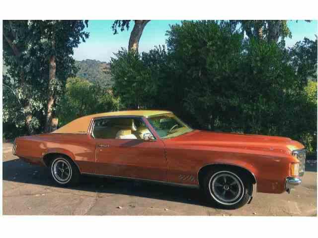 1970 Pontiac Grand Prix | 1033032