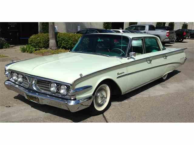 1960 Edsel Ranger | 1033042