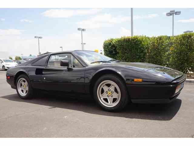 1987 Ferrari 328 GTS | 1033048