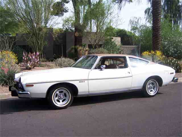 1976 AMC MATADOR BARCELONA | 1033052