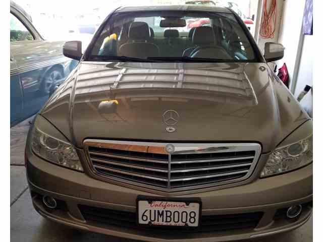 2008 Mercedes-Benz 300 | 1033061