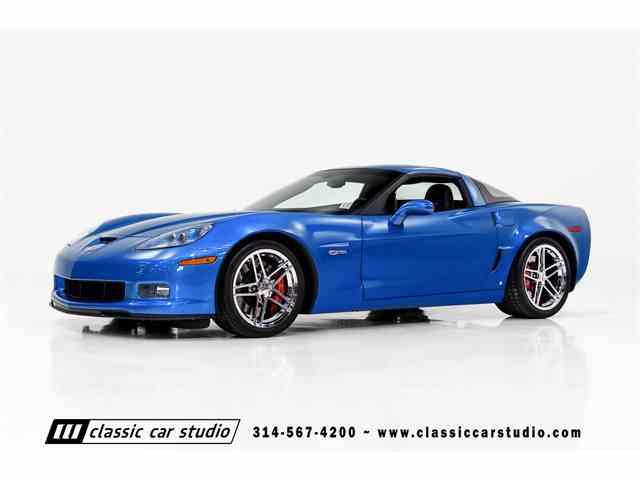 2008 Chevrolet Corvette | 1030308