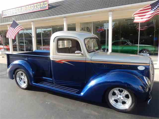 Picture of Classic '38 Pickup Offered by Southern Motors - M2ZQ