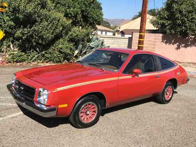 1980 Chevrolet Monza | 1033107