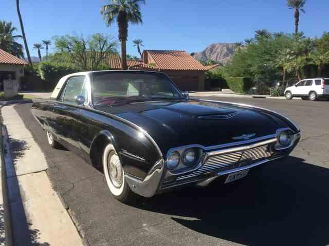 1961 Ford Thunderbird | 1033113