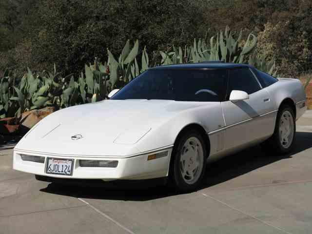 1988 Chevrolet Corvette | 1033114