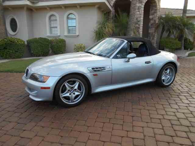 1998 BMW Z3 | 1033129