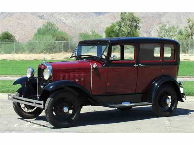1931 Ford Model A | 1033133