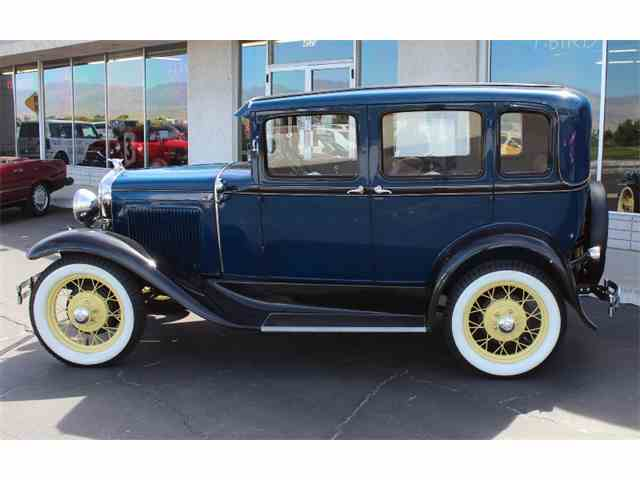 1930 Ford Model A | 1033135