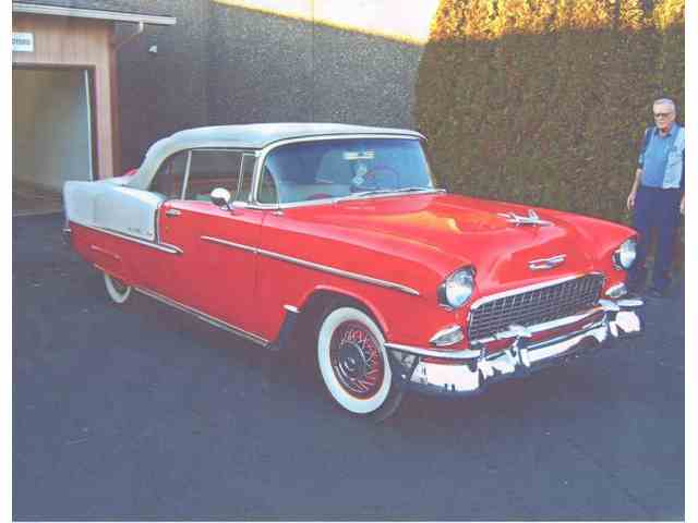 1955 Chevrolet Bel Air | 1033145