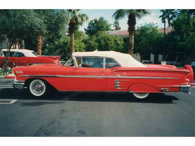1958 Chevrolet Impala | 1033148