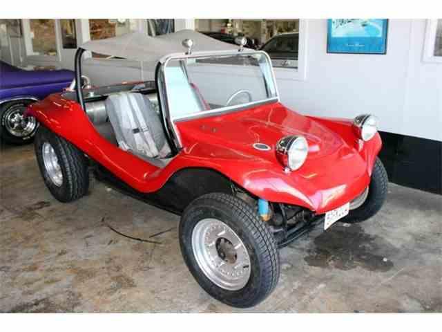 1959 Volkswagen Dune Buggy | 1033164