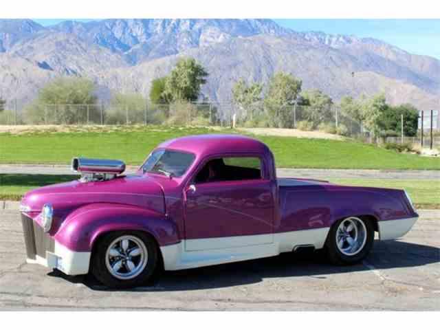 1946 Studebaker Truck | 1033166