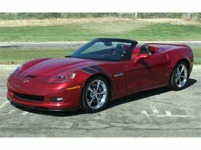 2011 Chevrolet Corvette | 1033168