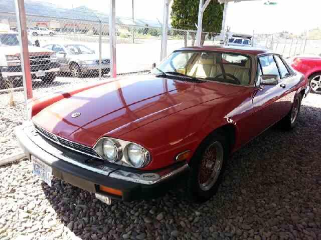 1989 Jaguar XJS | 1033173