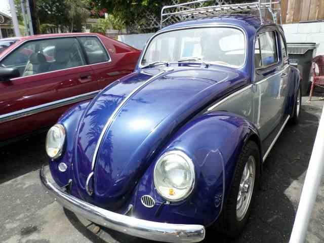 1970 Volkswagen Beetle | 1033180