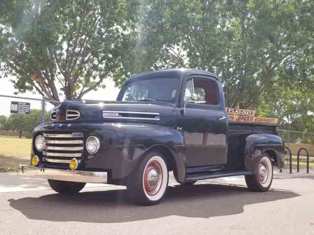 1950 Ford Pickup | 1033185