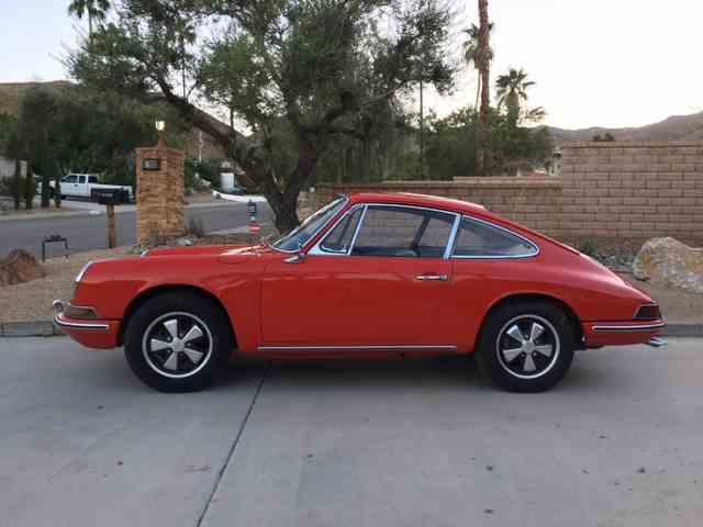 1965 Porsche 912 | 1033192
