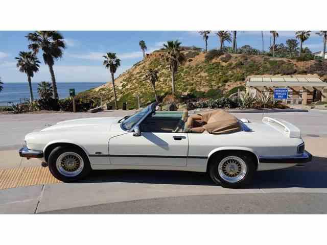 1992 Jaguar XJS | 1033195