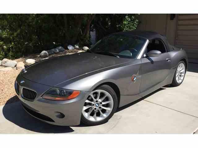 2003 BMW Z4 | 1033198