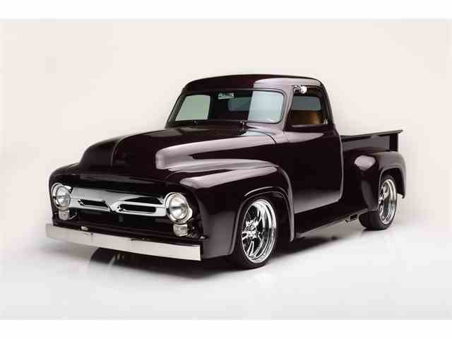 1955 Ford F100 | 1030032