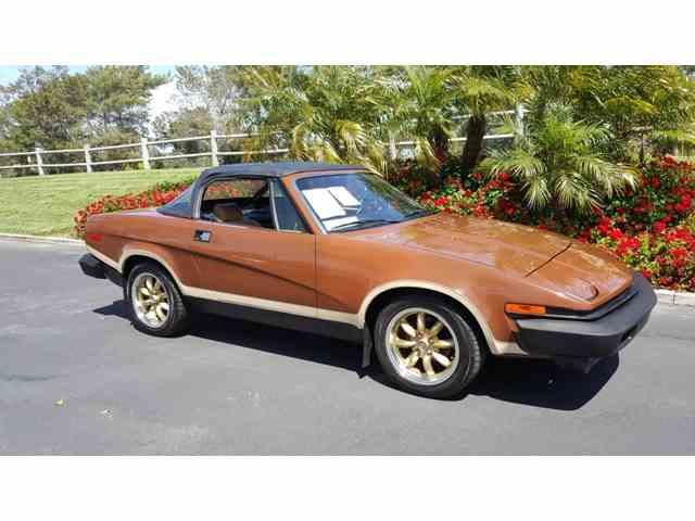 1979 Triumph TR7 | 1033201
