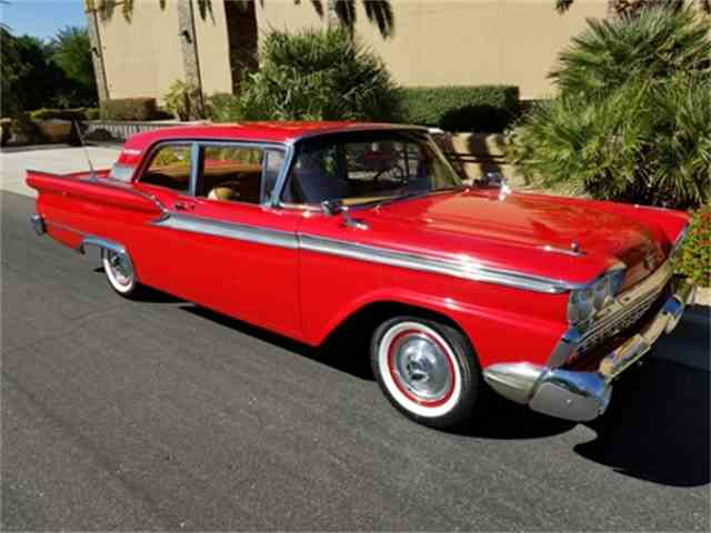 1959 Ford Galaxie | 1033203