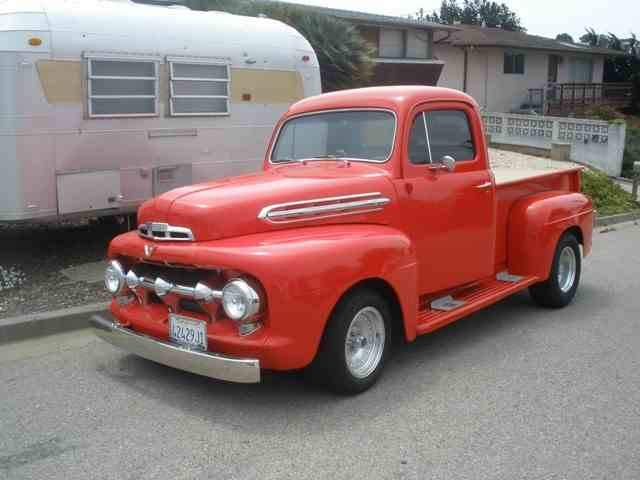 1951 Ford Pickup | 1033208